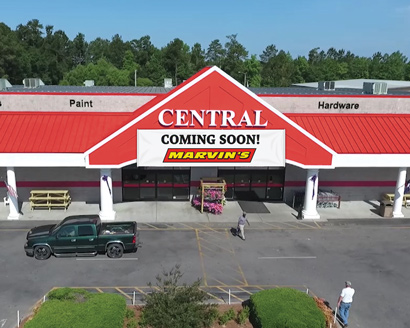Central Hardware Store