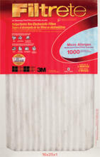 filtrete red